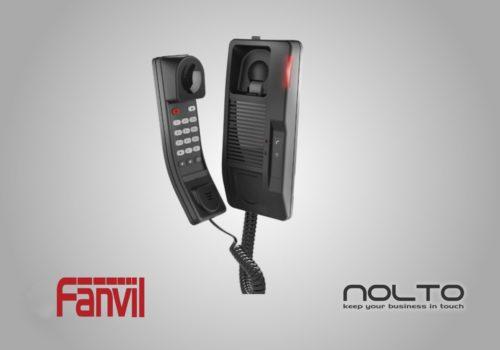 Fanvil H2S Otel Odası IP Telefon