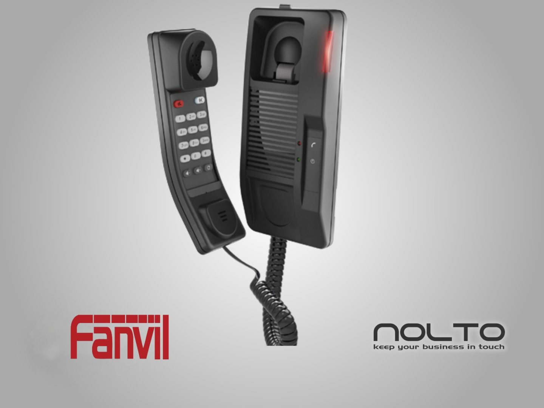 Fanvil H2S Otel Odası Telefonu
