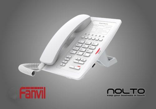 Fanvil-h3-otel-telefonu-beyaz