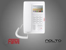 Fanvil-h5-otel-ip-telefon-beyaz