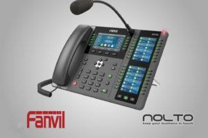 Fanvil-x210i-mikrofonlu-konsol-ip-telefon