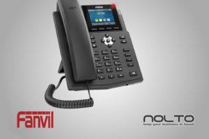 Fanvil-x3sg-ip-telefon