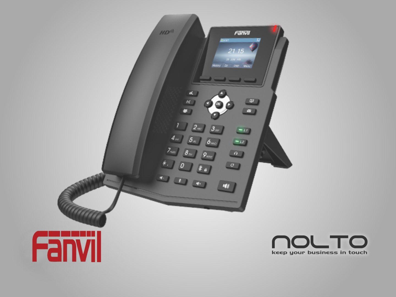 fanvil-x3sp-voip-ip-santral-telefonu