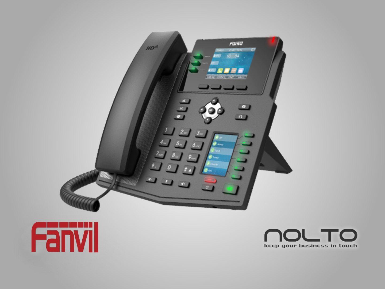 fanvil-x4u-ip-telefon 4