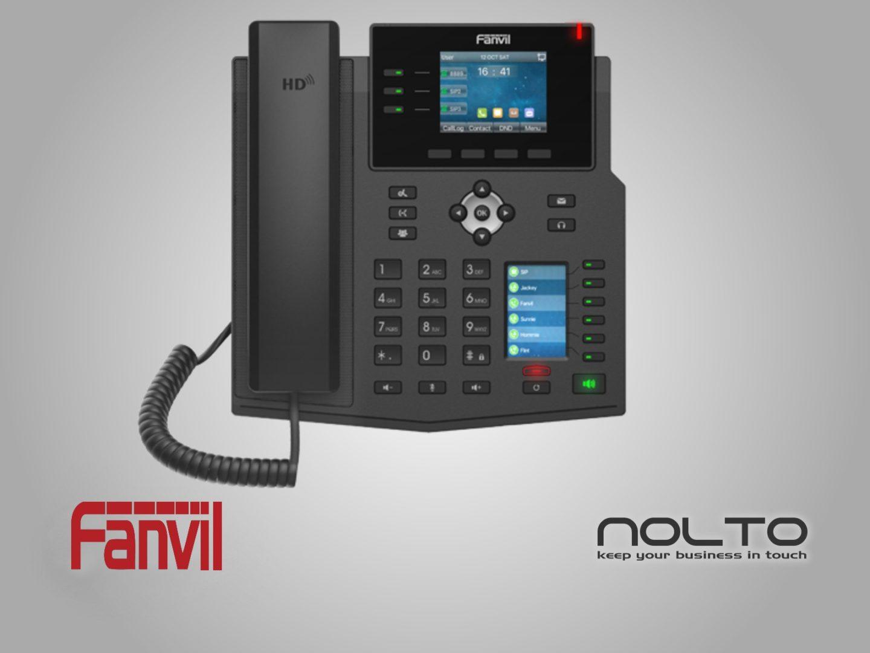 fanvil-x4u-ip-telefon 3