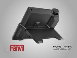 Fanvil X7A Android VoIP Masa Telefonu