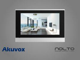 Akuvox-c313s-interkom-ekran