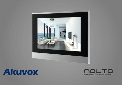 Akuvox-c313s-voip-interkom