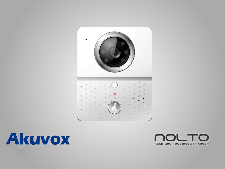 Akuvox E10R IP Interkom