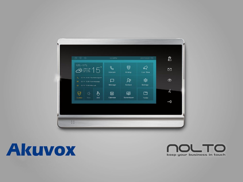 Akuvox-it82-ip-interkom