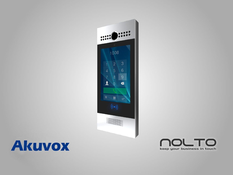 Akuvox R29 S-C IP Interkom