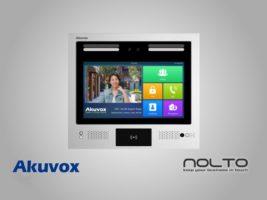 Akuvox-x916-ip-interkom-panel