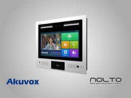 Akuvox-x916-ip-interkom-renkli-ekran