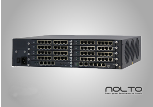 IP Santral PBX 6000T
