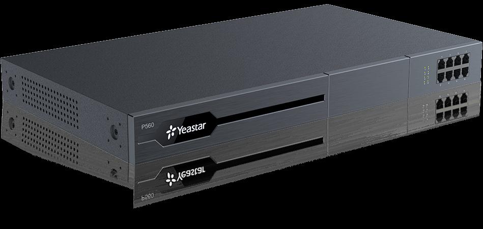 Yeastar P560 IP Santral