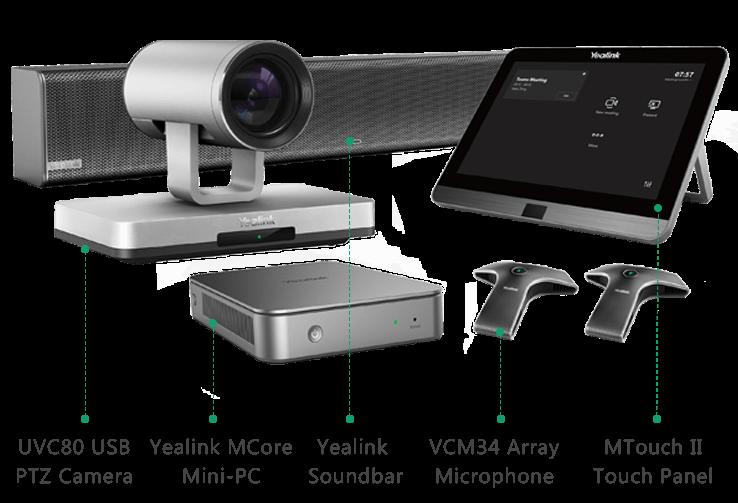 Yealink-mcv800-videokonferans-aciklama