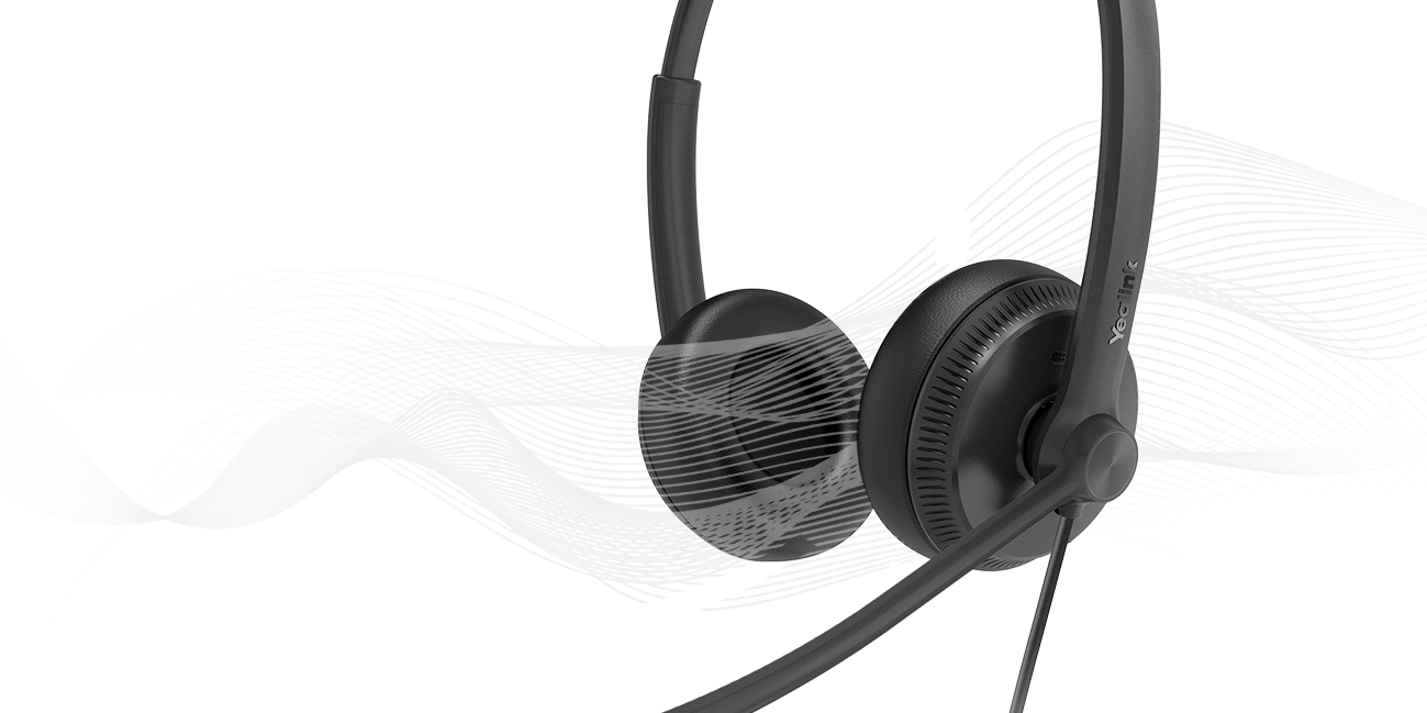 Yealink UH34 UH34 Lite DualMono Kulaklık