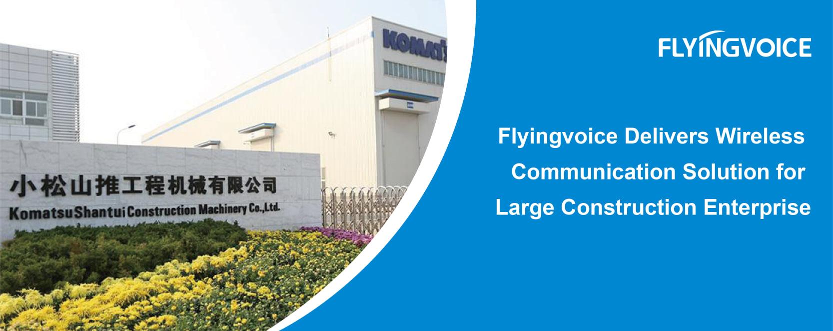 Flyingvoice Markası Hakkında