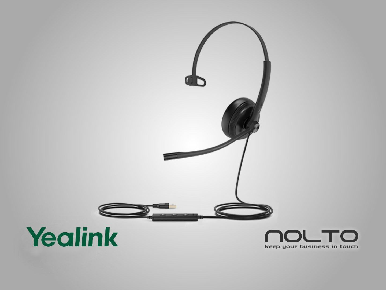 yealink-UH34-UH34-Lite usb mikrofonlu kulaklık