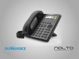 FIP10 _ FIP10P Giriş Seviyesi İş IP Telefonu