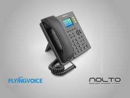 Profesyonel Kurumsal İş Yeri VoIP SIP Telefon