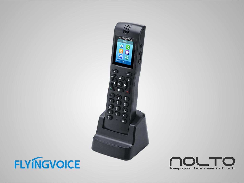 FlyingVoice-fıp16-kablosuz-IP-telefon