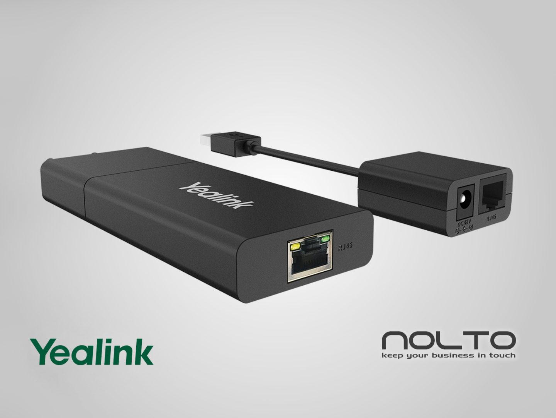 USB2CAT5E-EXT USB Genişletici