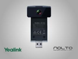 Yealink CAM50-SIP-T58V-SIP-T58A Için HD Kamera