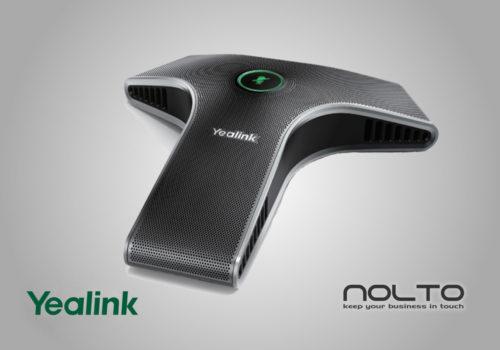 Yealink VCM34 - Video Konferans Mikrofonu