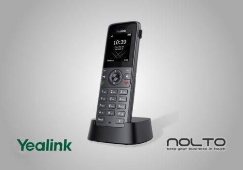 Yealink W73P IP Dect Telefon Özelikleri